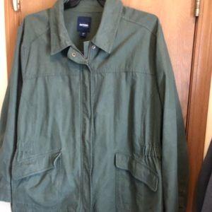 """""""Army"""" dressy jacket"""